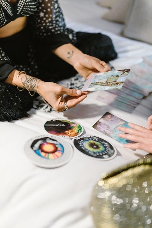Gambling horoscope for April 2021