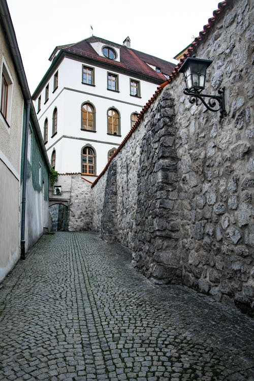 Foto stok gratis Austria, istana, koridor