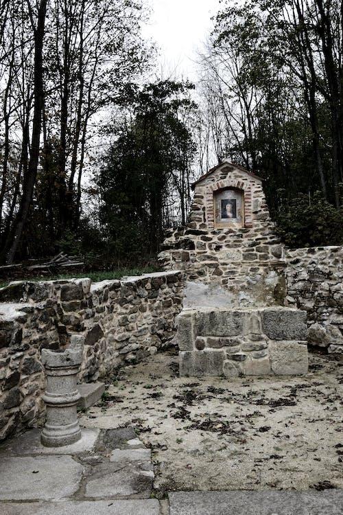 Foto stok gratis altar, langit, Republik Ceko