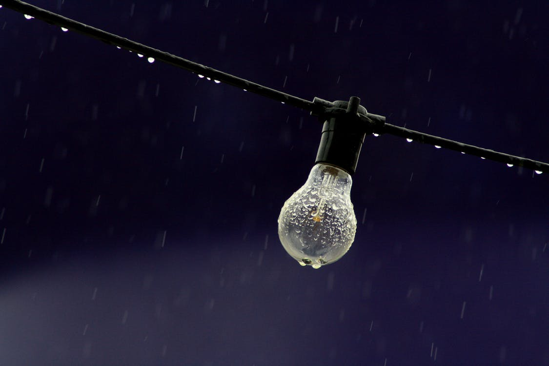 Incandescent Led Bulb