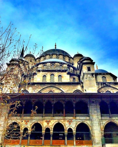Бесплатное стоковое фото с мечеть