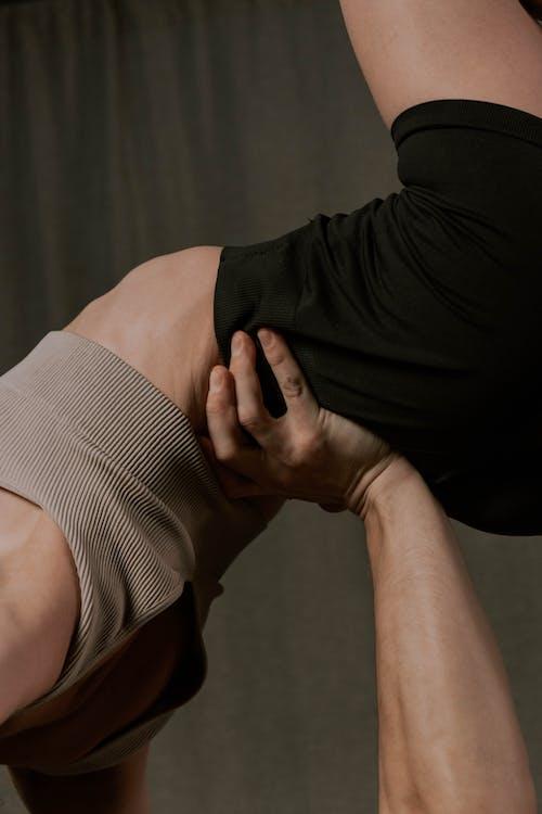 Kostenloses Stock Foto zu achtsamkeit, akrobatisch, aktiv