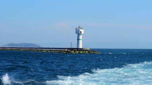 Imagine de stoc gratuită din albastru, apă, arhitectură, coastă