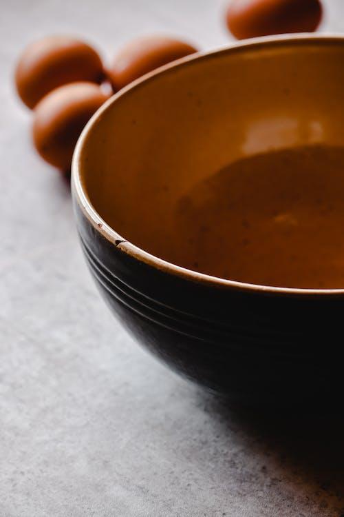 Ingyenes stockfotó barna tojás, csendélet, függőleges lövés témában