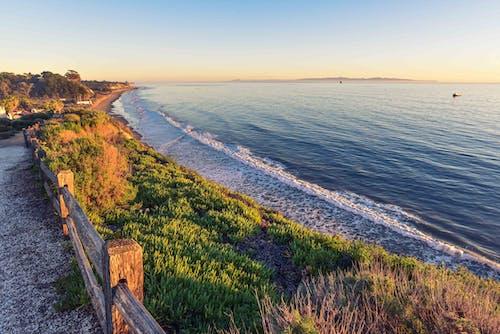 Fotos de stock gratuitas de dice adiós, mar, Oceano, playa