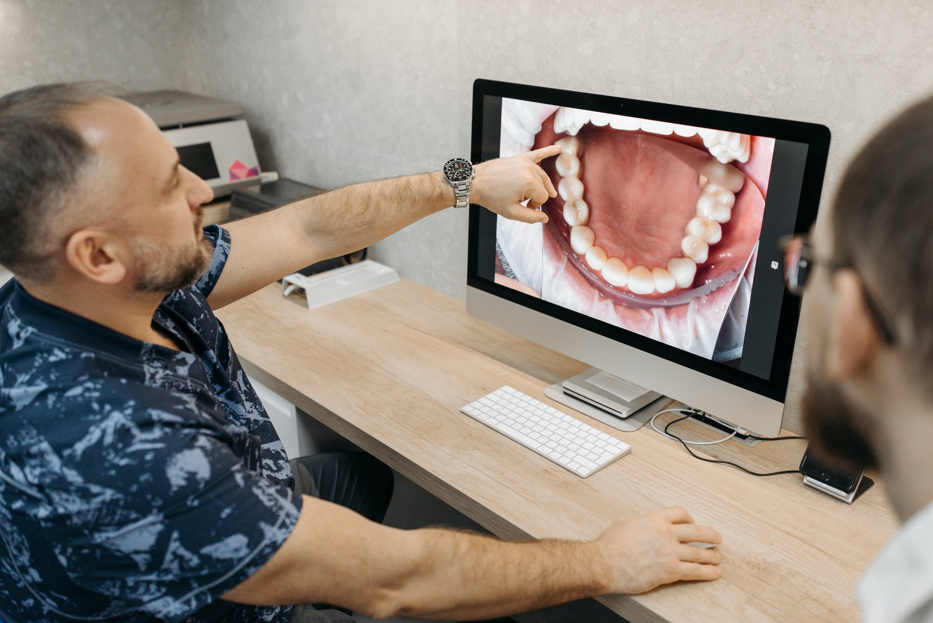 See Your Dentist Regularly