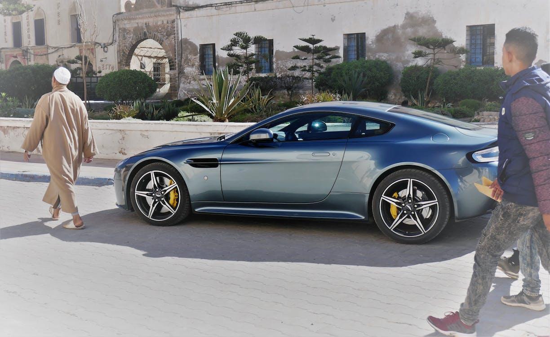 Free stock photo of car, city, luxury car