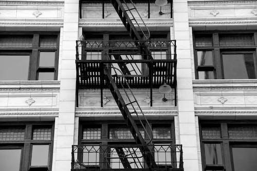 Gratis arkivbilde med arkitektur, by, bygning
