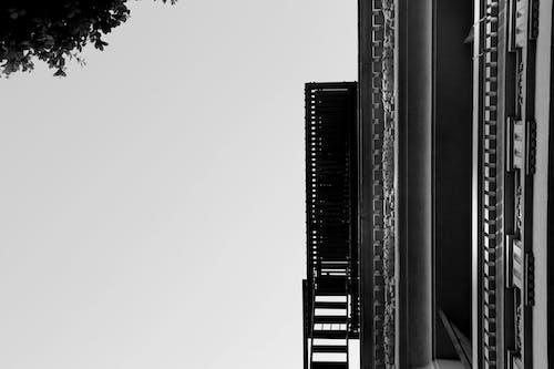 Gratis arkivbilde med abstrakt, Analog, arkitektur