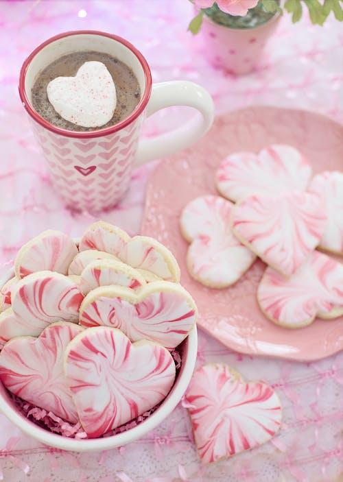 Gratis lagerfoto af blomst, chokolade, delikat