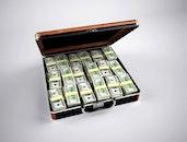 money, finance, cash