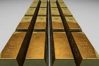 gold, gold bars, gold bullion