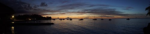 Безкоштовне стокове фото на тему «блакитне небо, маврикій, матір-природа, море»