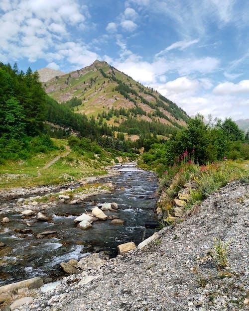 Free stock photo of holidays, landscape, mountain