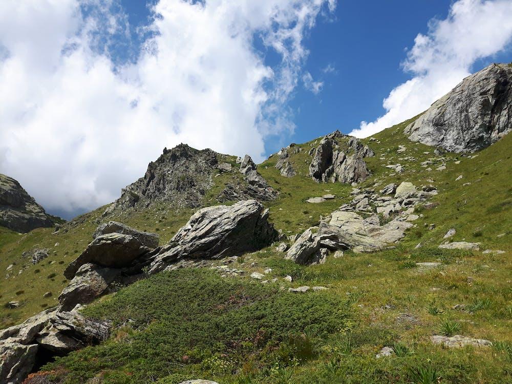 Free stock photo of landscape, mountain, rocks