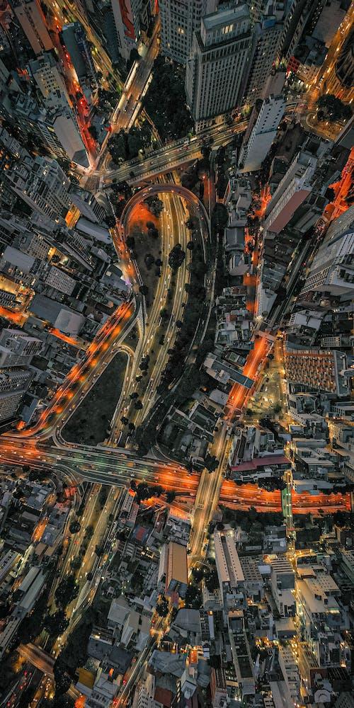 Ingyenes stockfotó belváros, építés, építészet témában