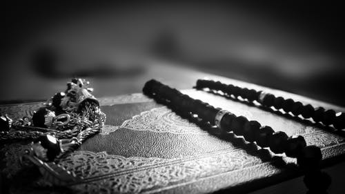 Free stock photo of islam, islamic, Quran