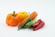 food, vegetables, carrot