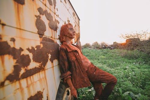 Gratis lagerfoto af beskidt, dagslys, fritid, hvile
