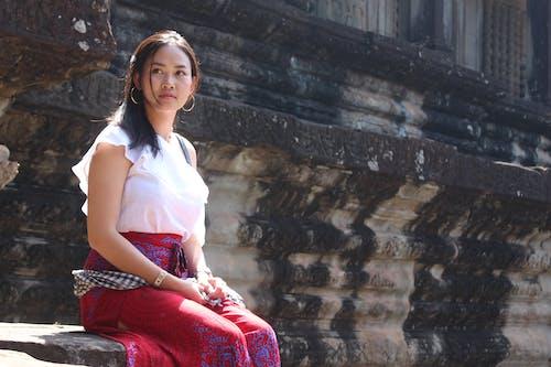 Free stock photo of Angkor wat Temple Cambodia
