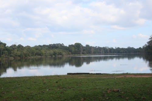 Free stock photo of Amazing Lake