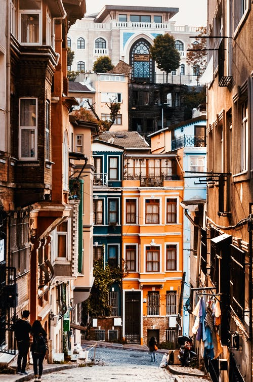 Immagine gratuita di abitare, alloggiamento, architettura