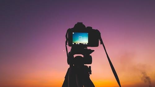 Gratis stockfoto met avondlucht, dramatische hemel, dslr, fotografie