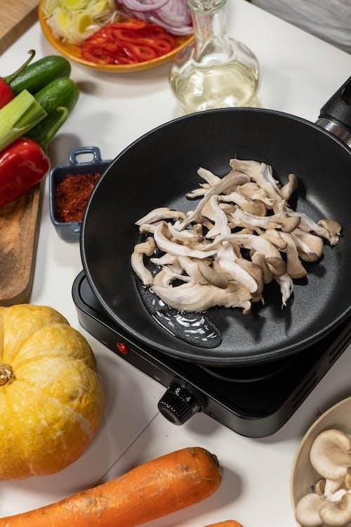 Immagine gratuita di colpo di testa, cucinando, culinario