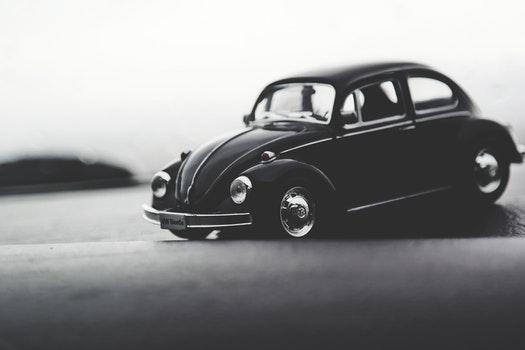 Volkswagen Beatle Car