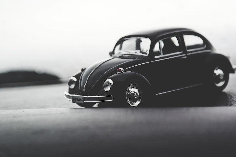Volkswagen Beatle Car