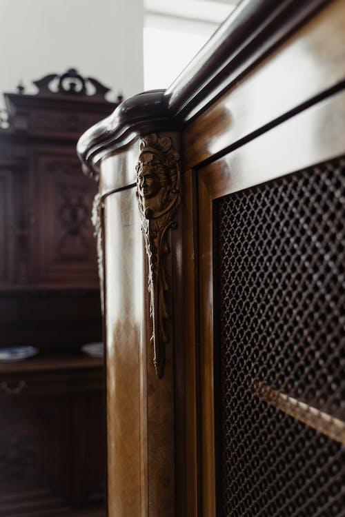 Kostenloses Stock Foto zu antik, antiquität, carving
