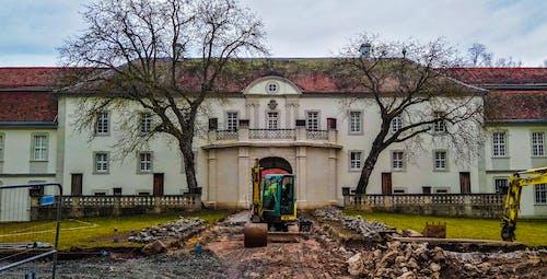 カステル, 建設, 改修の無料の写真素材