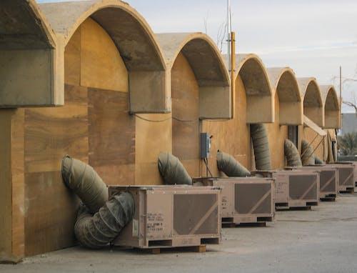 Kostenloses Stock Foto zu architektur, bagdad, militär