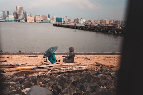 Δωρεάν στοκ φωτογραφιών με nyc, ακτή, ακτογραμμή