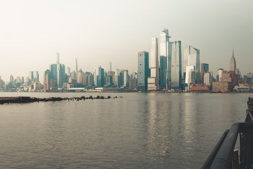 Δωρεάν στοκ φωτογραφιών με NY, nyc, ακτή