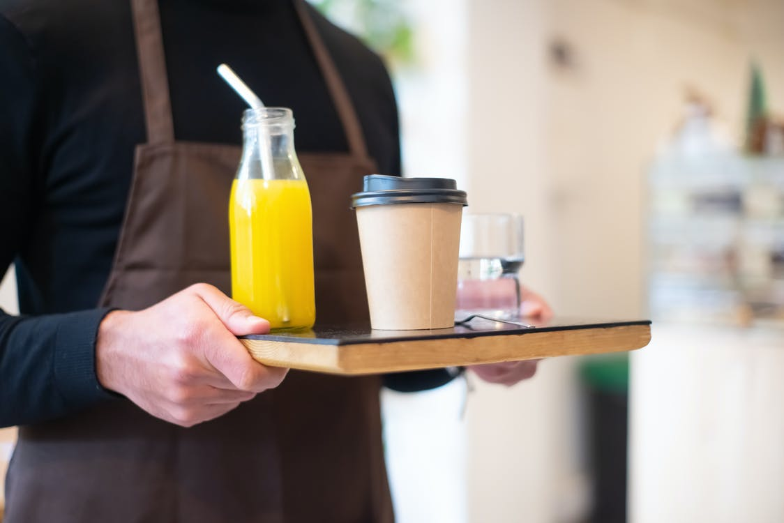 Free stock photo of barista, breakfast, business