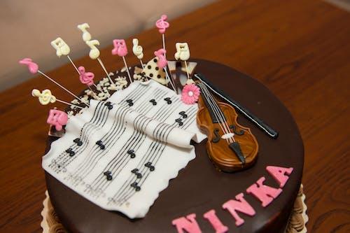 Free stock photo of birthday, birthday cake, cake, mary