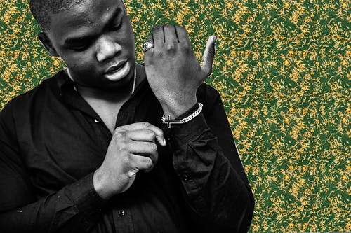 Free stock photo of black, blacklivesmatter, blackshirt
