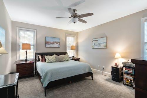 Photo of a Bedroom Interior Design
