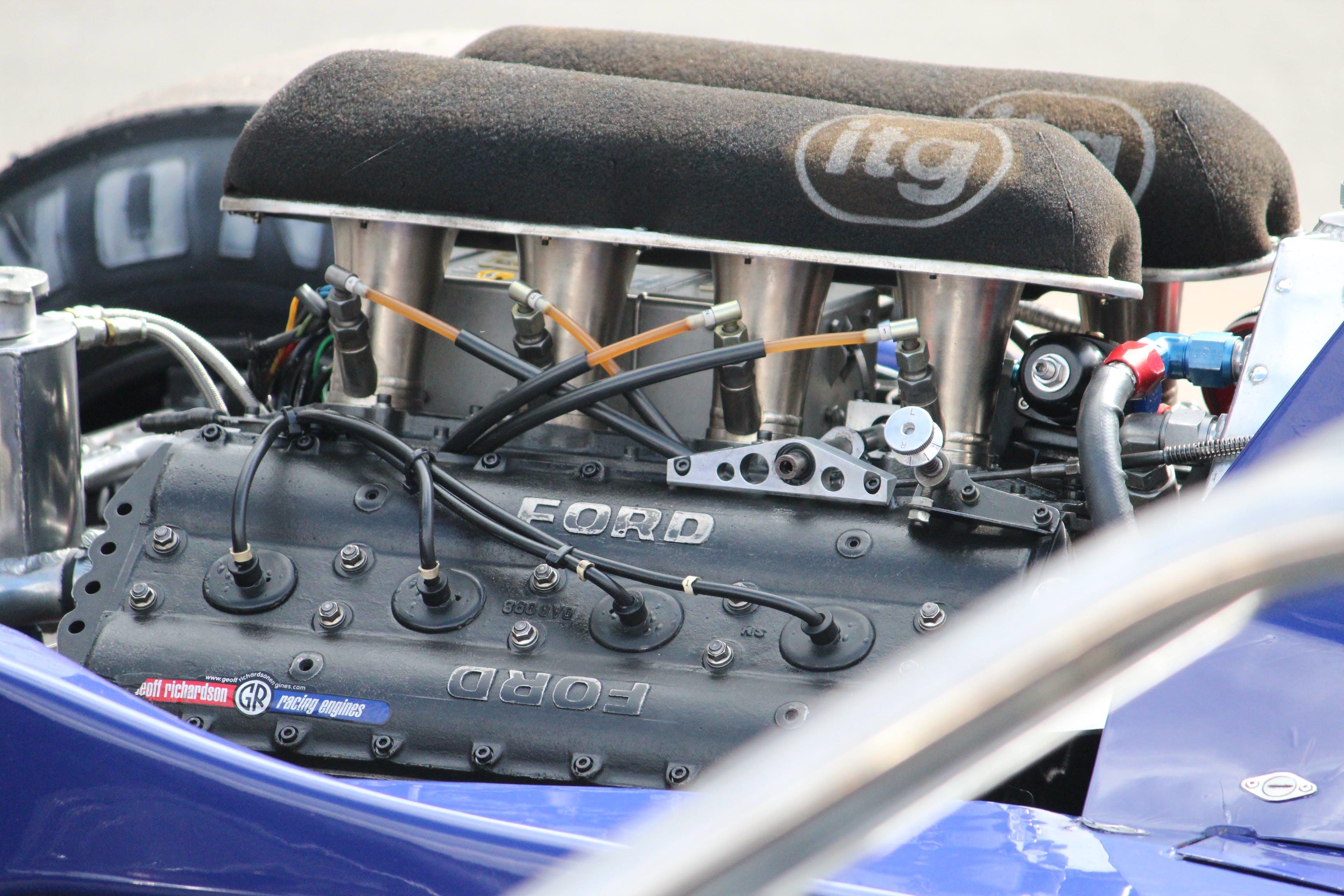 Free stock photo of formula 1