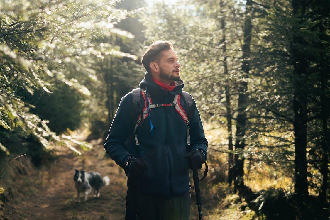 Free stock photo of adult, adventure, adventurer