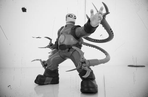 Free stock photo of comic, fotografia, Octopuss