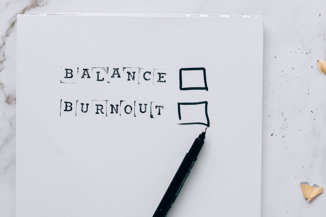 Free stock photo of burned, burnout, business