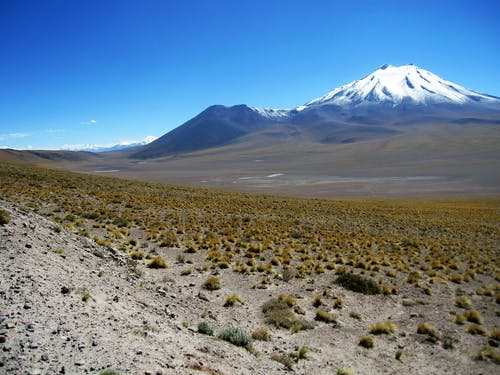 Free stock photo of chile, mountain, southamerica