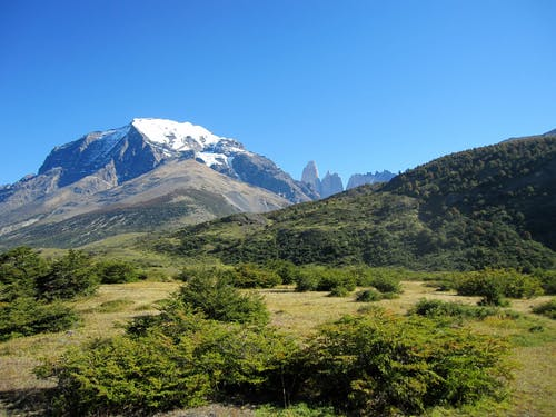Free stock photo of chile, southamerica