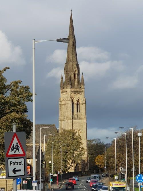 Free stock photo of Church on Little Horton Lane