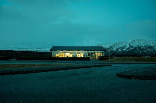 Foto d'estoc gratuïta de cafeteria, constipat, hora de tancament, Islàndia