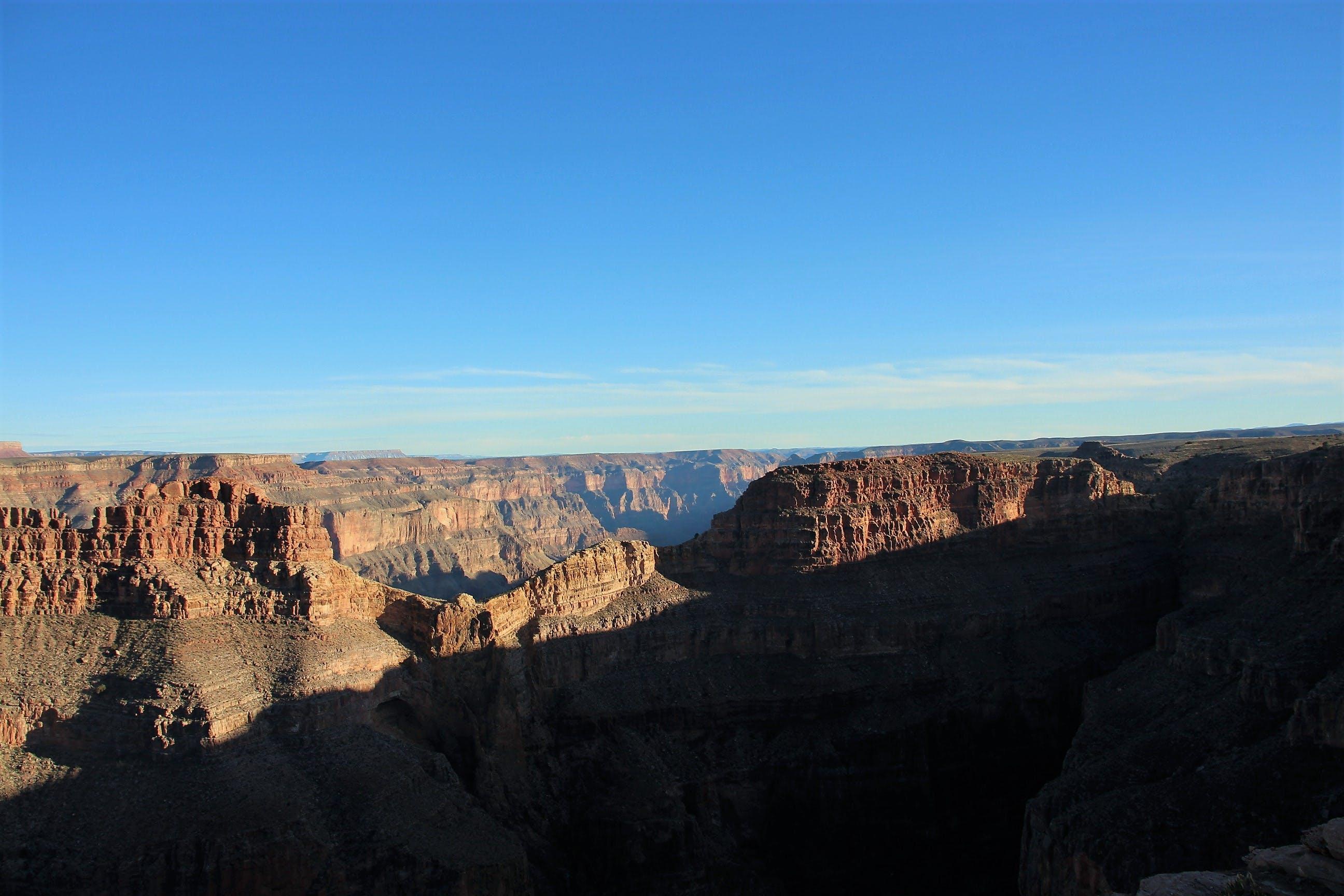 Free stock photo of desert, grand-canyon