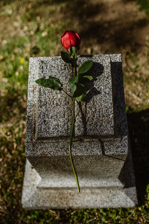 Choosing the Right Type of Headstone