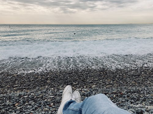 Free stock photo of blue water, chill, nice